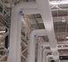 Industria de fabricación de piezas para automóviles